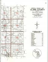 Map Image 018, Clare County 1982